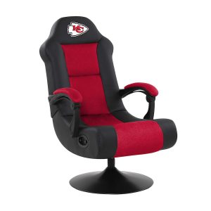 Kansas City Chiefs Imperial Ultra Game Chair