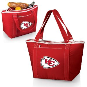 Kansas City Chiefs Topanga Cooler Tote
